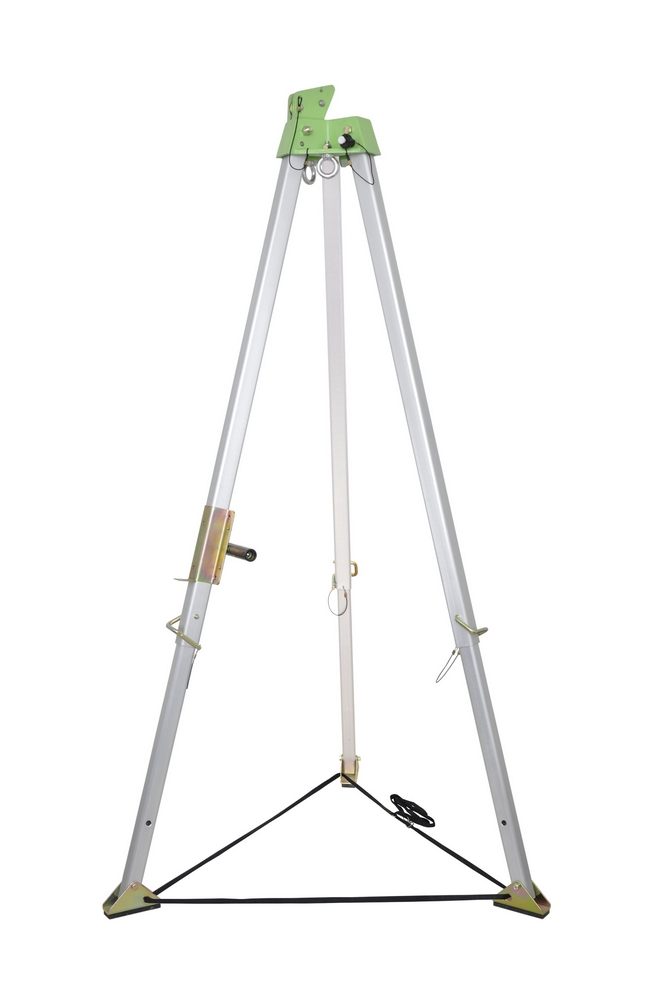 Tripods, Davit Arms, Winches and Confined Space Products