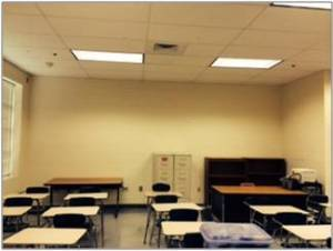 Empty room 1