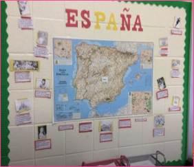 culture map students