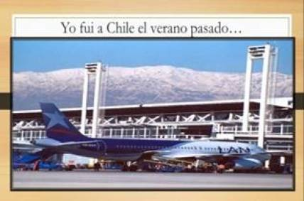 Chile Intro slide