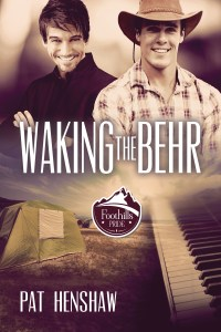 Book Cover: Waking the Behr