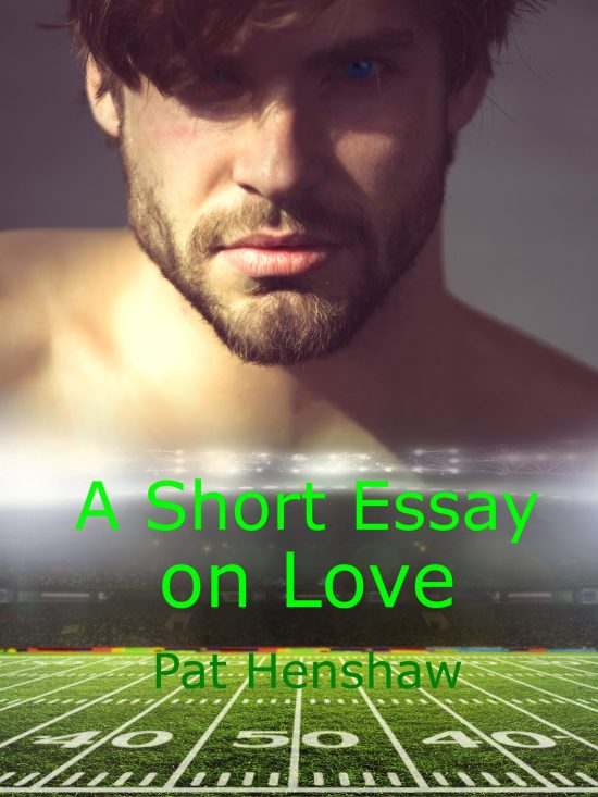 Book Cover: A Short Essay on Love