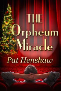 Book Cover: The Orpheum Miracle
