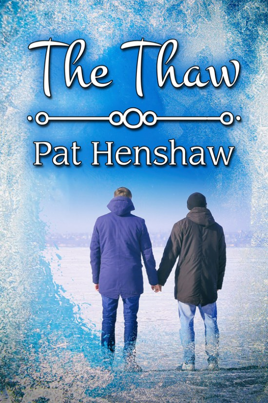 Book Cover: The Thaw