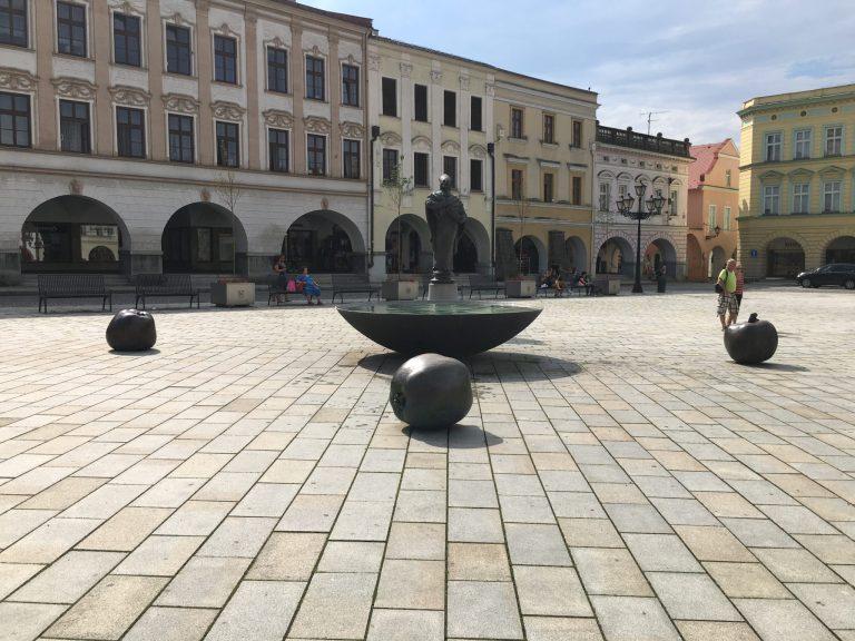 Novy Jicin, Czechia