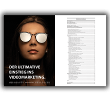 Der ultimative Einstieg ins Videomarketing: Inhalt