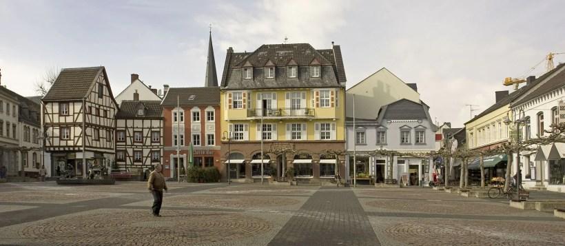 Euskirchen Marktplatz