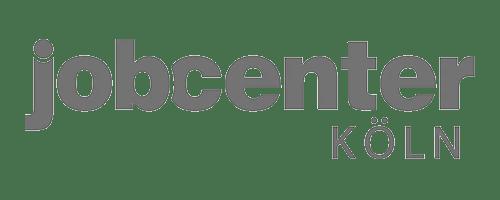 Jobcenter Köln Logo