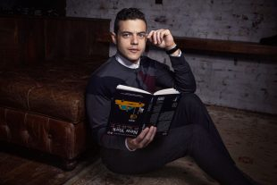 Rami Malek   Copy the Character found on pathofcharacter.com