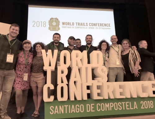 7th World Trails Conference
