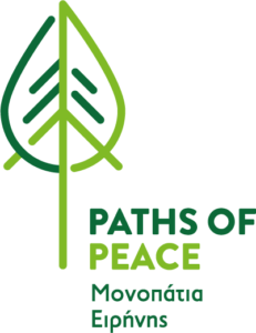 Paths of Peace logo