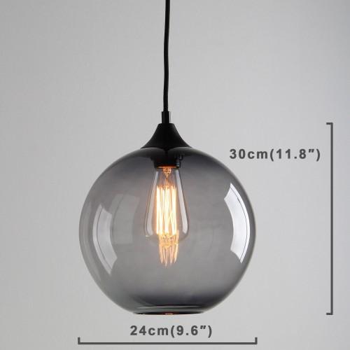Retro Pendant Light Shades