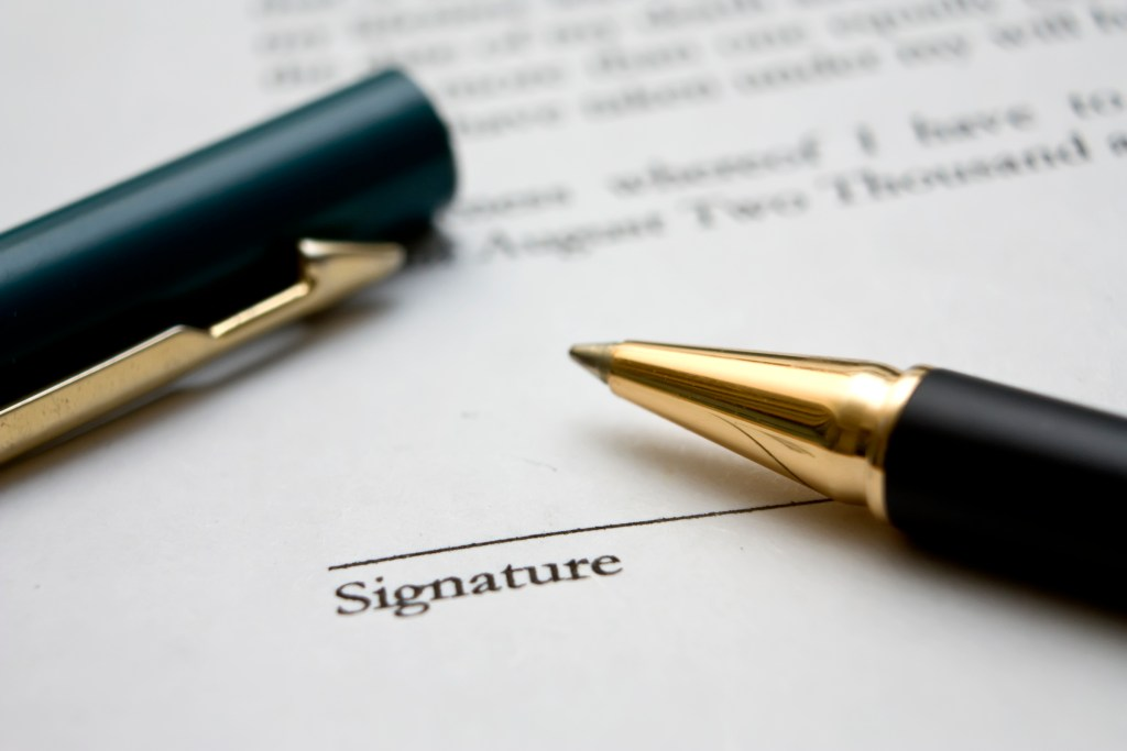 Pathology Employment Contracts What To Know Before You Sign