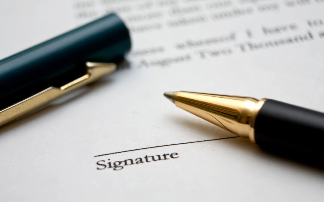 Pathology Employment Contracts: What To Know Before You Sign