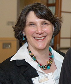 Jennifer Judelsohn headshot