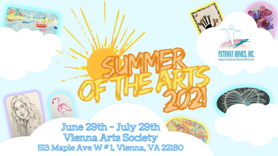 Summer of the Arts