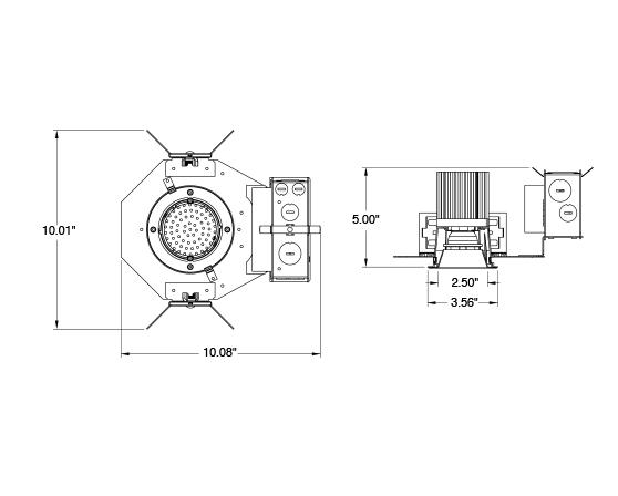 Wiring Manual PDF: 0 10v Dimming Led Downlight Wiring Diagram