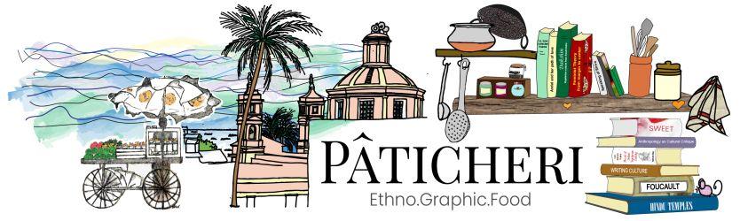 Pâticheri