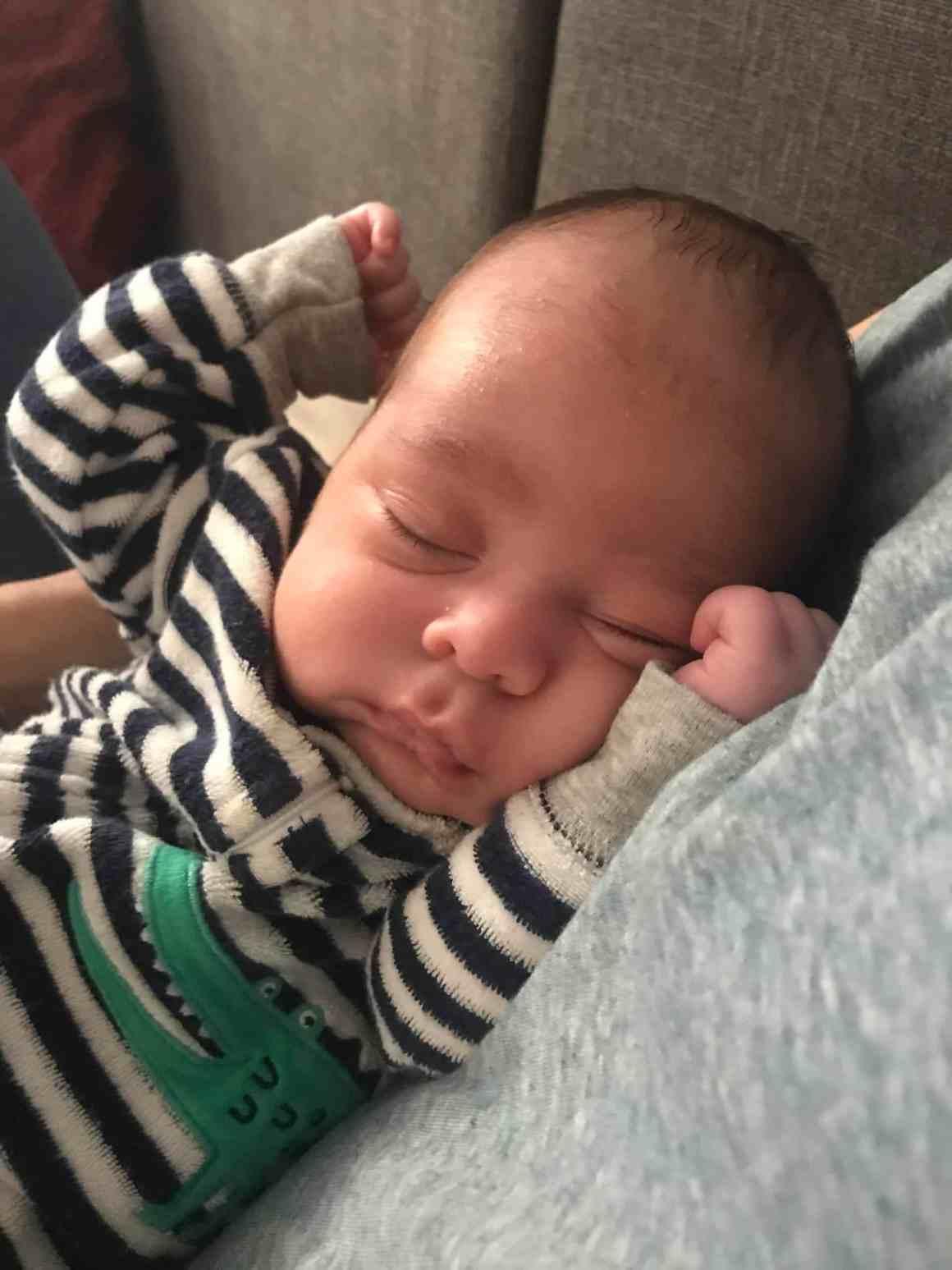 baby noah's birth story