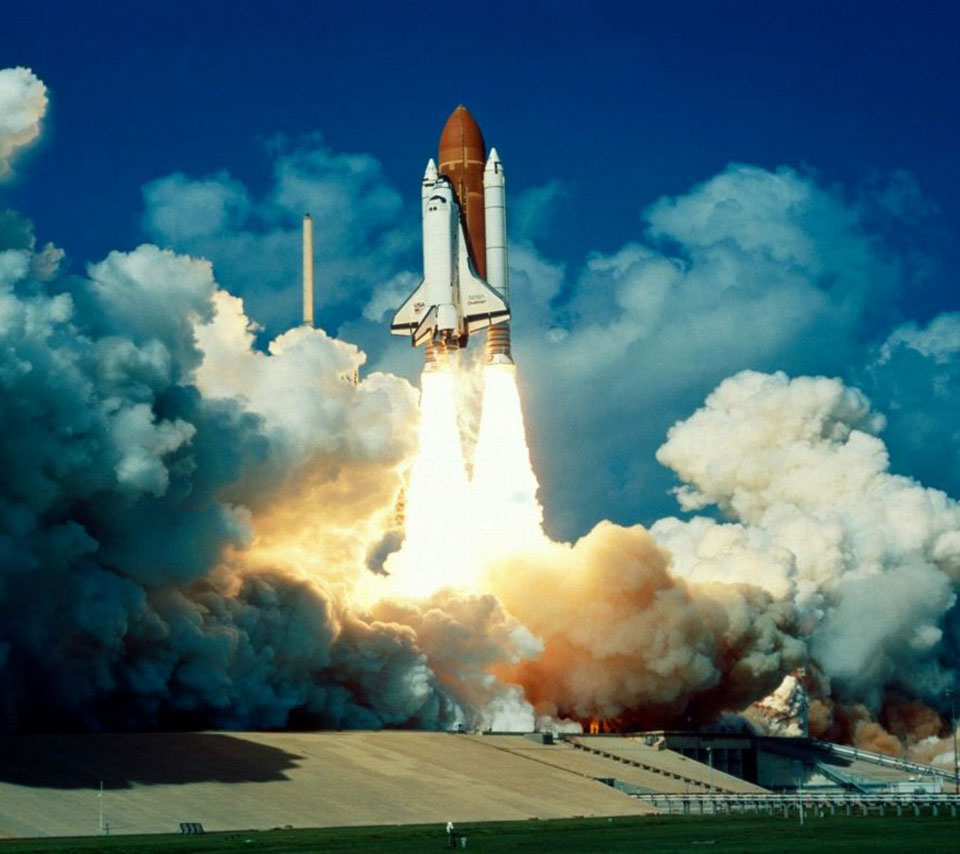 Is the Stock Market Ready For Liftoff?