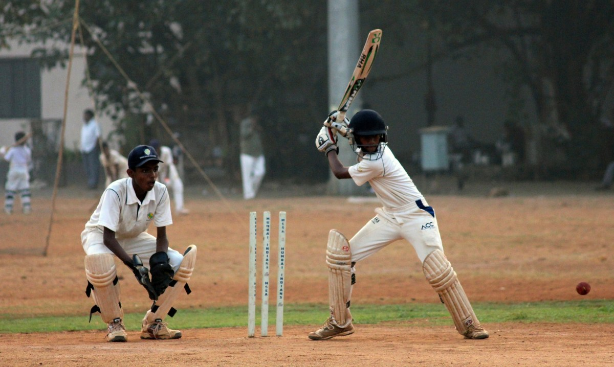 Success Factors for Cricket Similar to Investing