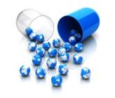 Az aranyeres panaszokat enyhítő, recept nélkül kapható gyógyszerek között helyileg alkalmazott kenőcsök, végbélkúpok és szájon át szedett (film)tabletták, kapszulák is találhatók.