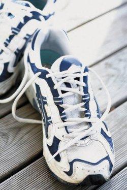 Sportoljunk a szabadban - ősszel is.