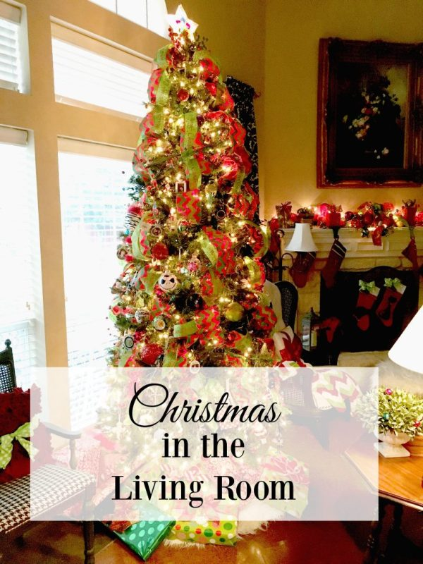Christmas in the Living Room 27