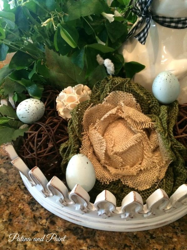 Easter Table 13