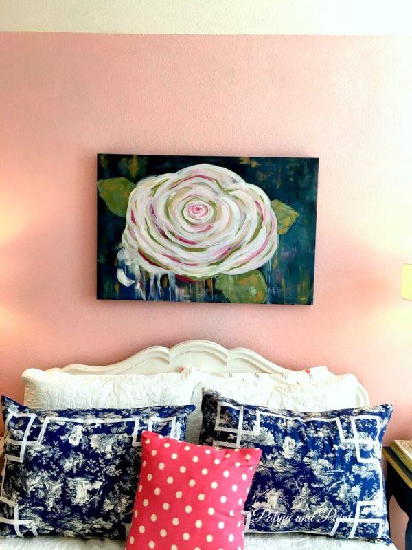 Guest room art 4