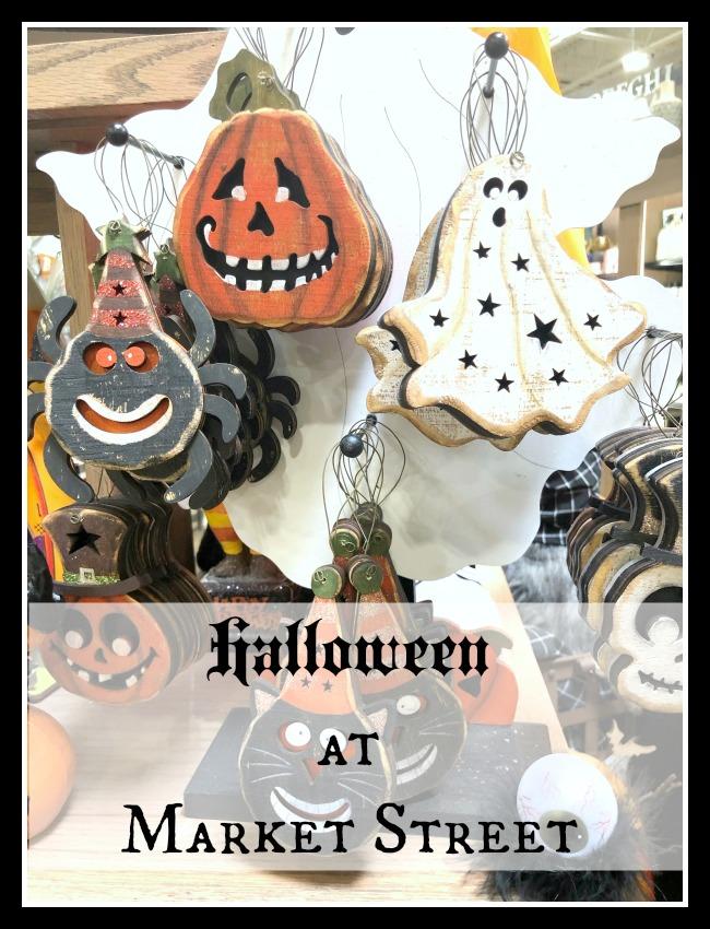 Halloween at Market Street