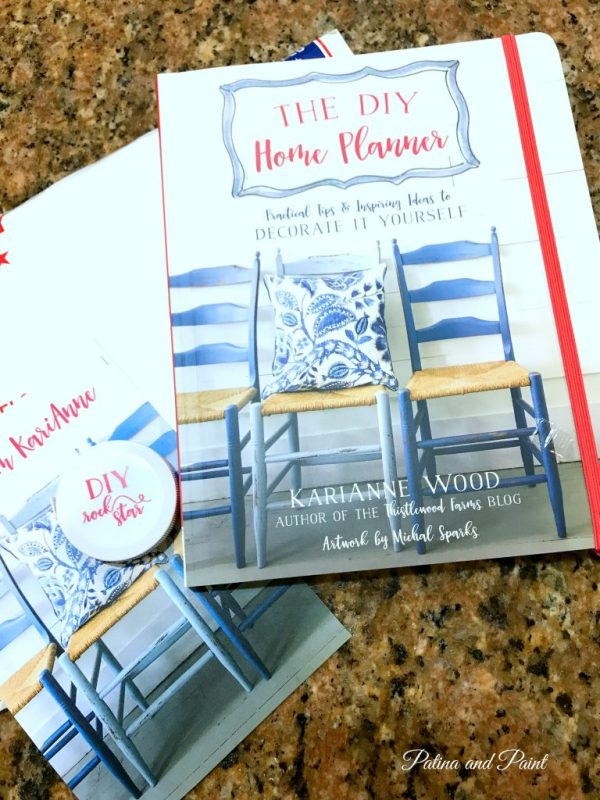 Home planner book