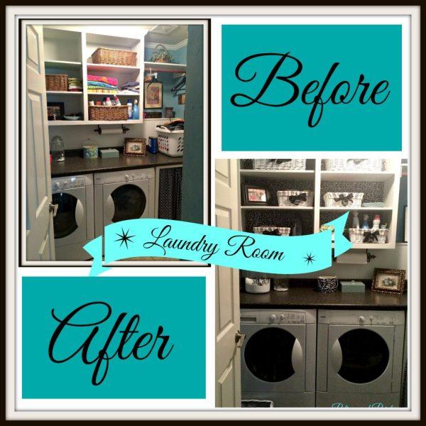Laundry room 10
