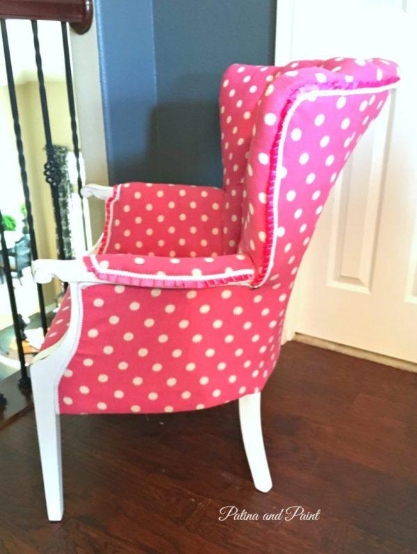 My pink chair 6jpg