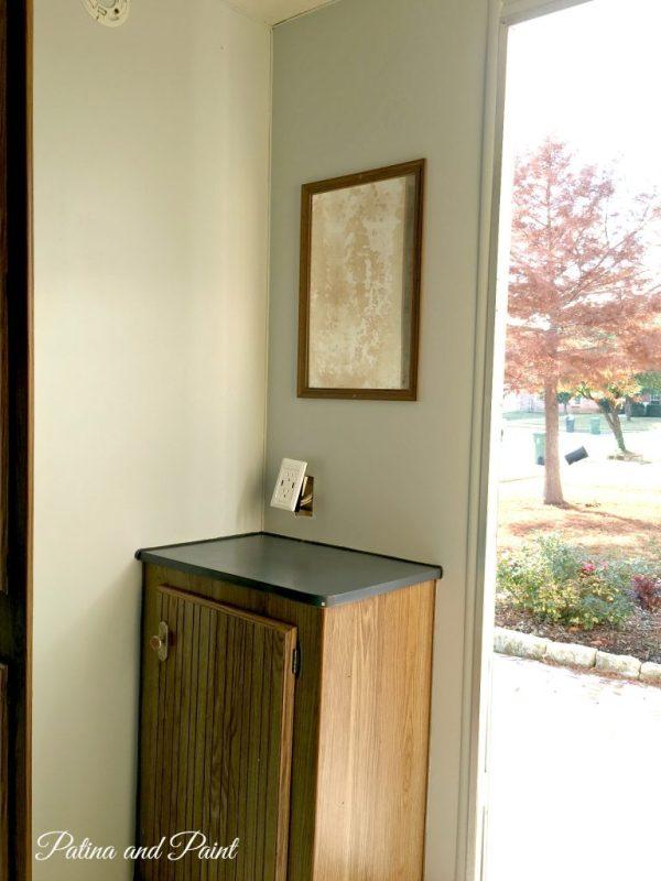 Ryan's RV Bedroom and Bathroom.0 5