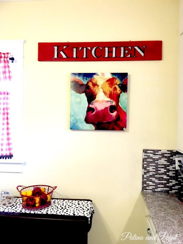 bungalow kitchen 7