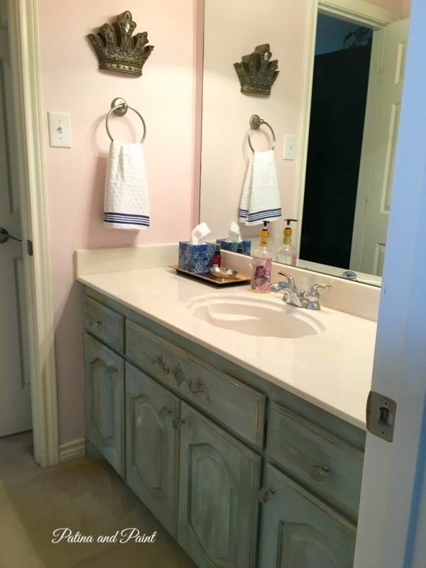 changes in the bathroom8