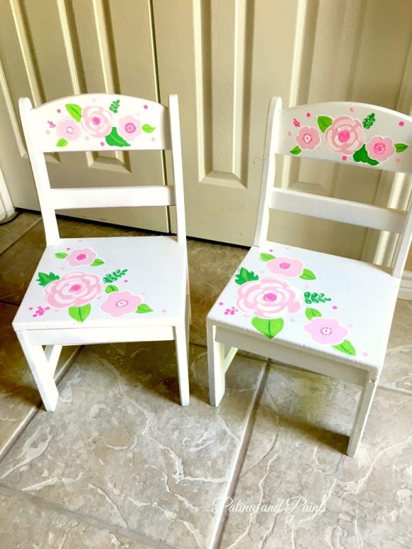 children's chairs 2