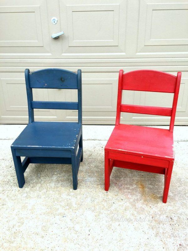 children's chairs 7