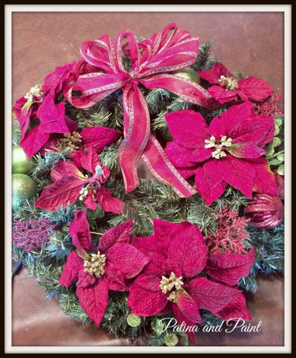 christmas wreath 12