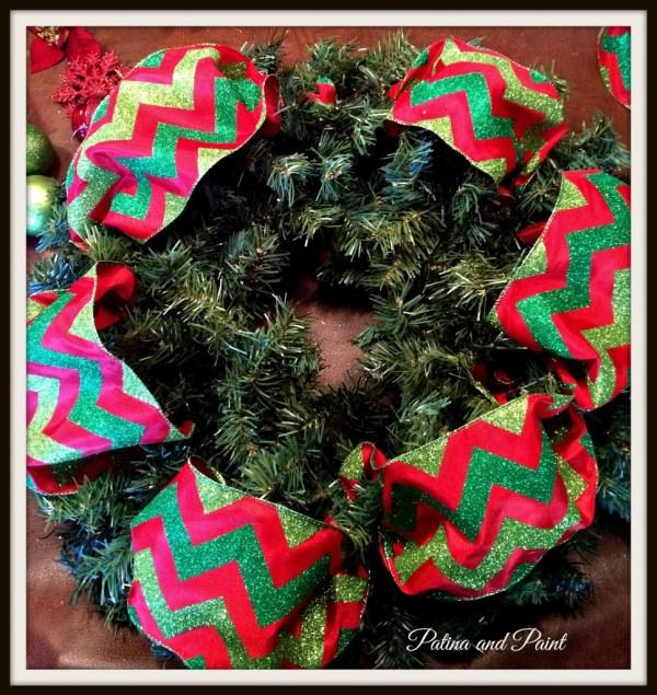 christmas wreath 9