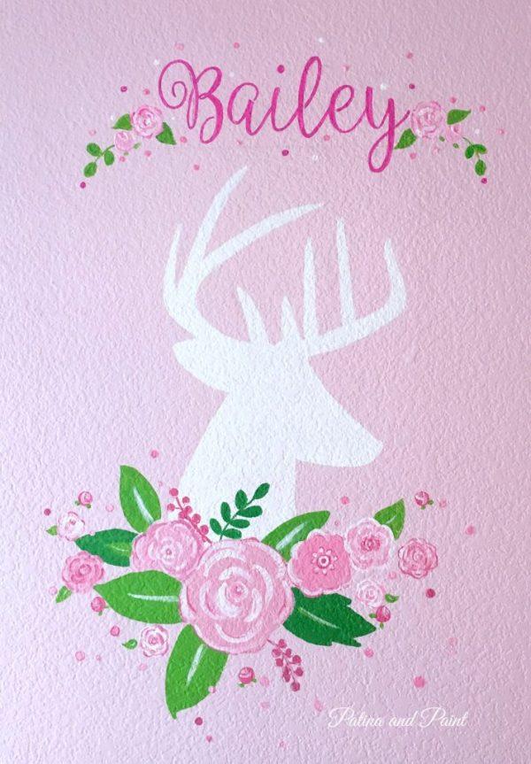 deer in the nursery 3