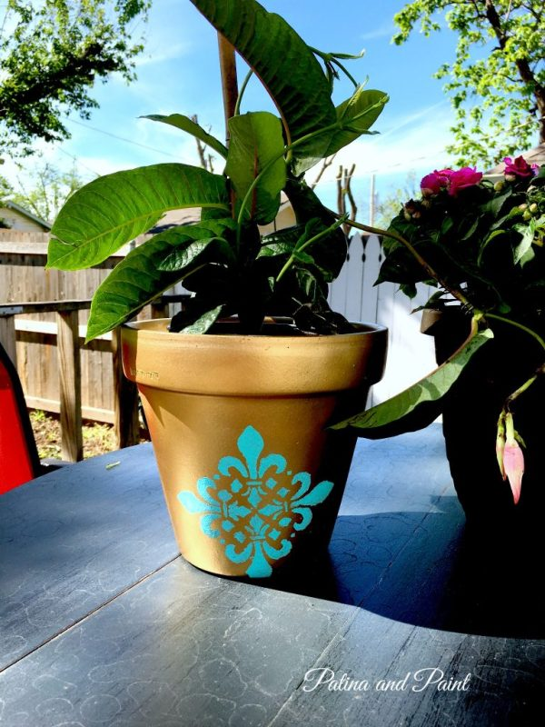 painted pots 4