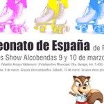 Campeonato de España de Grupos Show 2012