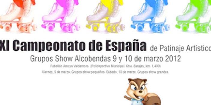 Campeonato-España-Grupos-Show