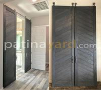 Custom Barn Doors of All Types and Styles - Shipped Anywhere
