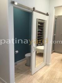 Custom Shaker Barn Doors of All Types and Styles - Shipped ...
