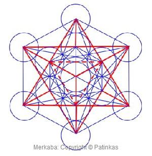 Metatron Merkaba