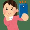 keitai_jidori_selfy