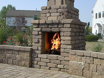 Bedford Fire Pit  Patio Supply  Outdoor Living